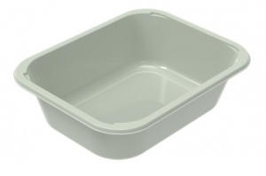 Our Eco-Friendly Evolve tray.