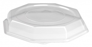 This is an APET lid for the 40481 platter.