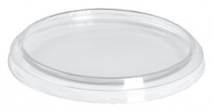 This is a lid for many different trays. It is clear and seals very well.