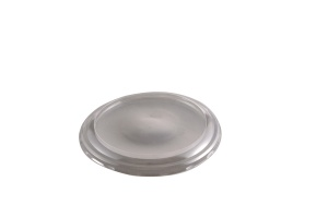 This is a lid made of APET material used to cover many different trays.