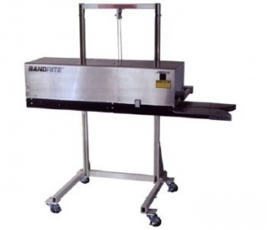 Impulse constant heat and vacuum heat sealers bandrite 6000 band sealer fandeluxe Choice Image