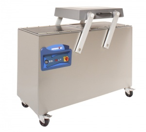 The BASIC 350 Vacuum Chamber is equipped with features to facilitate many packaging requirements.