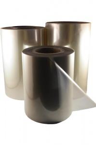 Tray Sealing/Lidding Film