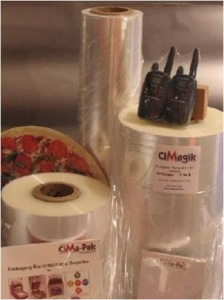 CiMagik Shrink Film