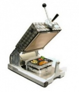 Classic Tray Sealer - MANUAL