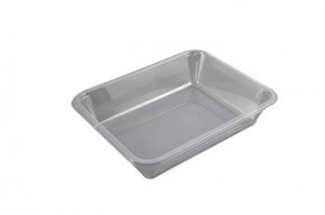 K2227-1D APET tray for cold foods