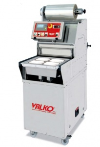 TVG 60 MAXI Skin Packaging Machine