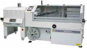 Fully-automated L-Sealer