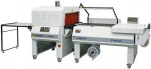 FP870A Semi Automatic L-Bar Sealer