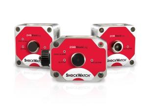 ShockLog 298 Impact Recorder