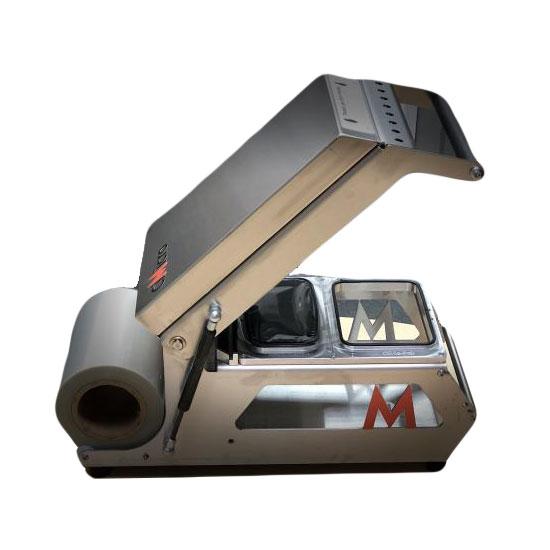CiMicro Tray sealer.